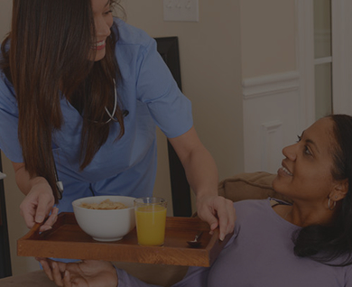 Home Care Assistance in Northwest WA | Live-In Caregivers